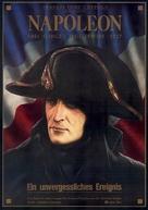 Napoléon - German Movie Poster (xs thumbnail)