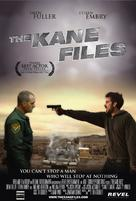 The Kane Files: Life of Trial - Movie Poster (xs thumbnail)