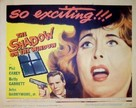 The Shadow on the Window - Movie Poster (xs thumbnail)
