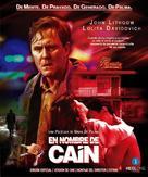 Raising Cain - Spanish Movie Cover (xs thumbnail)