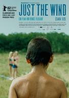 Csak a szél - Austrian Movie Poster (xs thumbnail)