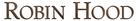 Robin Hood - Logo (xs thumbnail)
