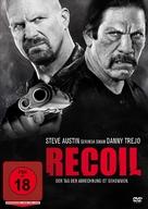Recoil - German DVD movie cover (xs thumbnail)