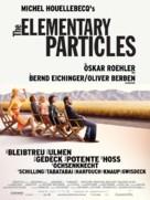 Elementarteilchen - Movie Poster (xs thumbnail)