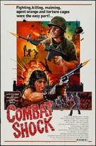 Combat Shock - Movie Poster (xs thumbnail)