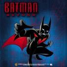 """""""Batman Beyond"""" - Movie Poster (xs thumbnail)"""