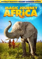 Magic Journey to Africa - DVD cover (xs thumbnail)