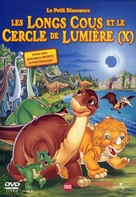 The Land Before Time X: The Great Longneck Migration - Belgian Movie Cover (xs thumbnail)