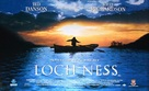 Loch Ness - British Movie Poster (xs thumbnail)