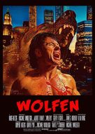 Wolfen - Movie Cover (xs thumbnail)