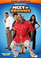 """Meet the Browns"" - DVD cover (xs thumbnail)"