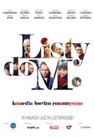 Listy do M. - Polish Movie Poster (xs thumbnail)