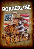 Borderline - DVD cover (xs thumbnail)