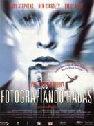 Photographing Fairies - Spanish Movie Poster (xs thumbnail)