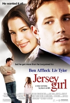 Jersey Girl - Theatrical movie poster (xs thumbnail)