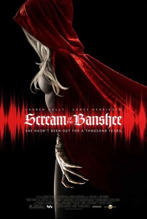Scream of the Banshee - Movie Poster (thumbnail)