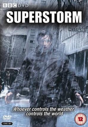 """""""Superstorm"""""""