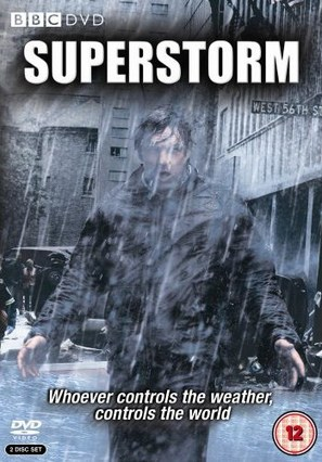"""Superstorm"" - DVD movie cover (thumbnail)"
