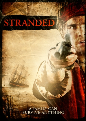 Stranded - Movie Poster (thumbnail)