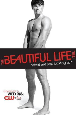 """The Beautiful Life: TBL"" - Movie Poster (thumbnail)"