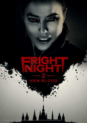 Fright Night 2 - Movie Poster (thumbnail)
