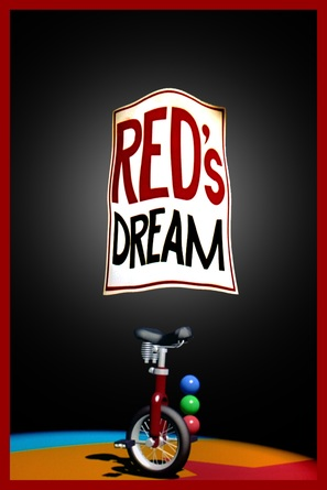 Red's Dream - Movie Poster (thumbnail)