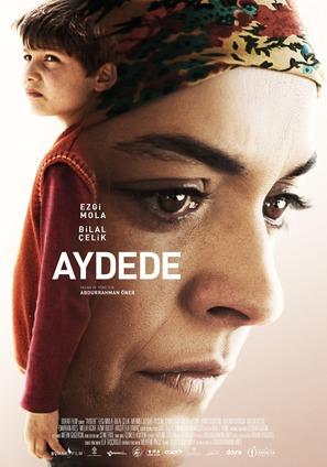 Aydede - Turkish Movie Poster (thumbnail)