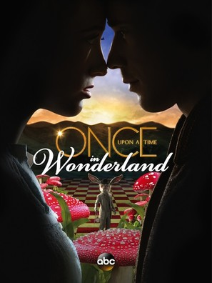 """Once Upon a Time in Wonderland"" - Movie Poster (thumbnail)"
