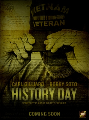 History Day - Movie Poster (thumbnail)