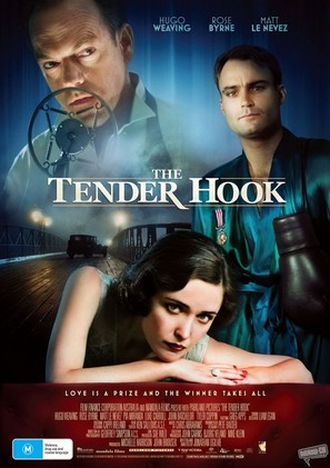 The Tender Hook - Australian Movie Poster (thumbnail)