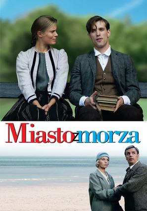 Miasto z morza - Polish Movie Poster (thumbnail)
