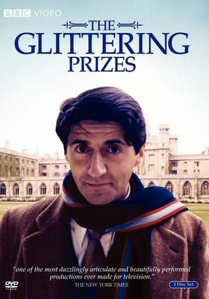 """The Glittering Prizes"" - DVD cover (thumbnail)"
