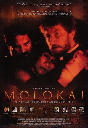 Molokai: The Story of Father Damien - Movie Poster (thumbnail)