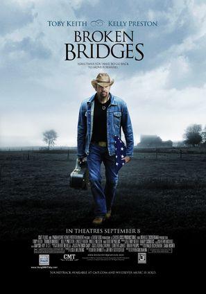 Broken Bridges - poster (thumbnail)