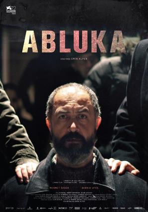 Abluka - Turkish Movie Poster (thumbnail)