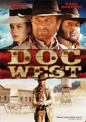 Doc West - Movie Cover (thumbnail)