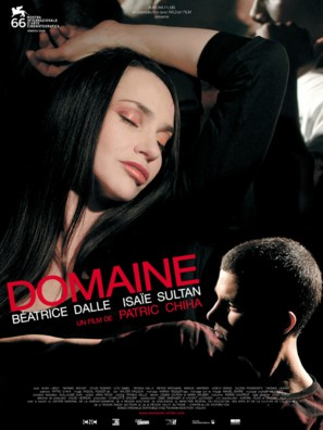 Domaine - French Movie Poster (thumbnail)