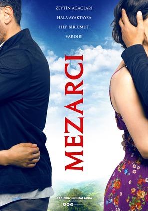 Mezarci