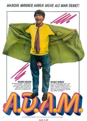 A.D.A.M.
