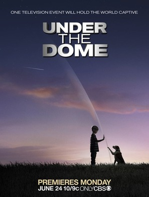 """""""Under the Dome"""" - Movie Poster (thumbnail)"""