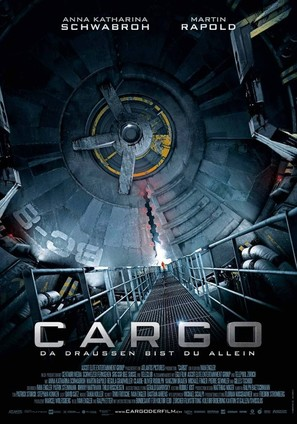 Cargo - Swiss Movie Poster (thumbnail)