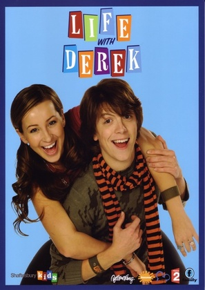 """Life with Derek"" - Canadian Movie Poster (thumbnail)"