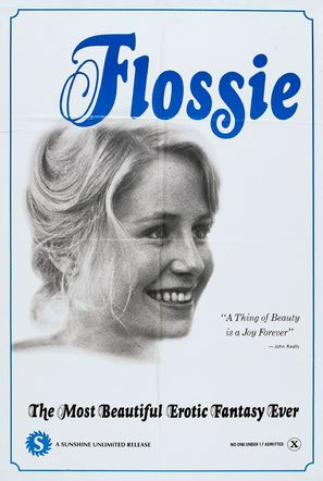 Flossie - Movie Poster (thumbnail)