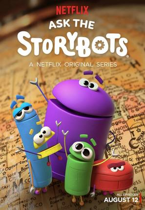 """Ask the StoryBots"""