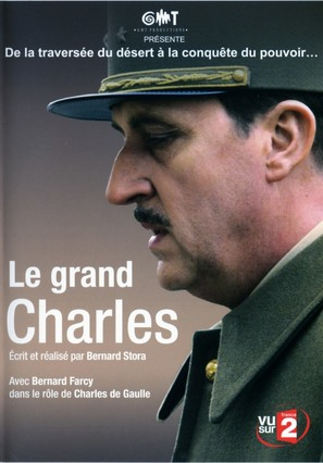 """Le grand Charles"" - French Movie Poster (thumbnail)"