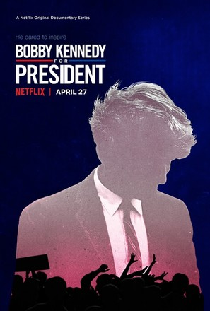 """Bobby Kennedy for President"" - Movie Poster (thumbnail)"
