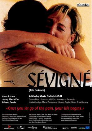 Sévigné - poster (thumbnail)