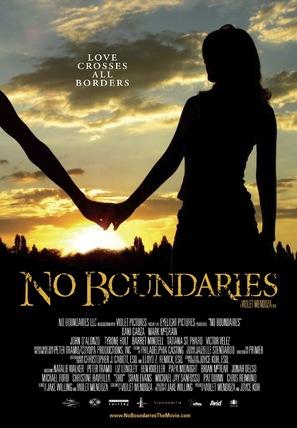 No Boundaries - Movie Poster (thumbnail)