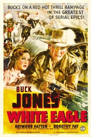 White Eagle - Movie Poster (thumbnail)