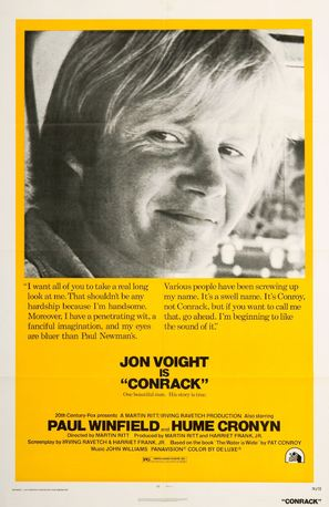 Conrack - Movie Poster (thumbnail)